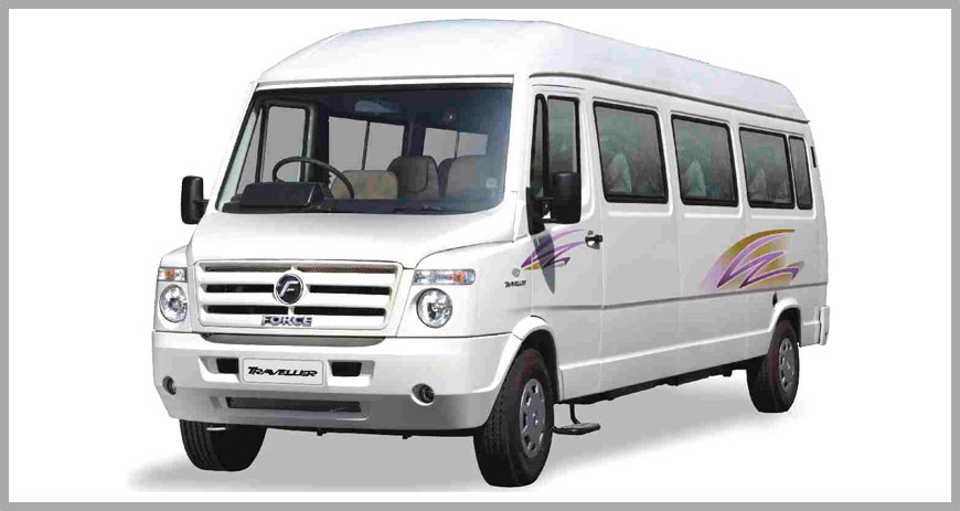 Seater Car Hire