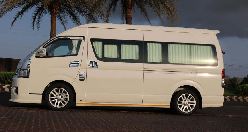 9 Seater Car >> Hire 9 Seater Commuter Luxury Vehicle In Chennai