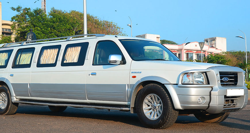 Hire Limousine In Chennai Rent Limousine In Chennai